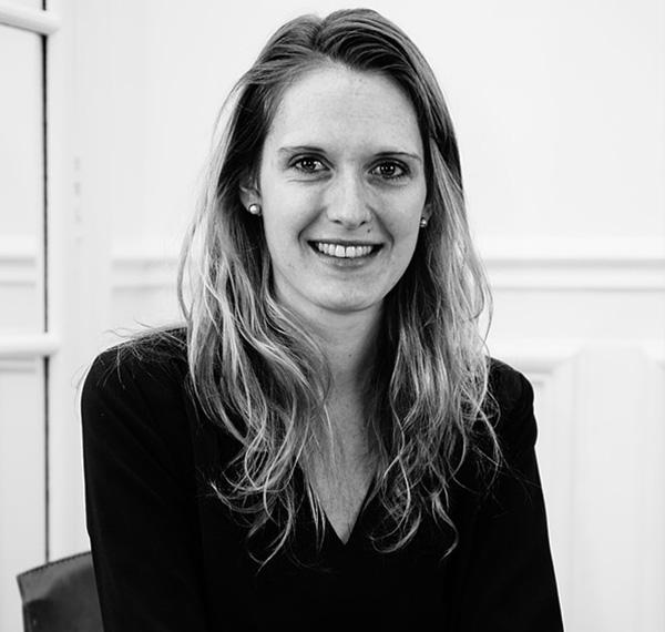 Gabrielle LE LEVREUR BARTON
