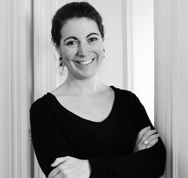 Sarah Schlienger