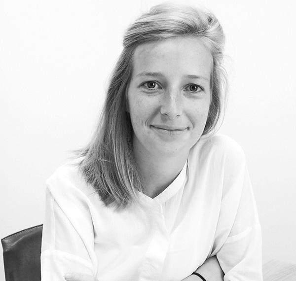 Marie LÉCORCHÉ